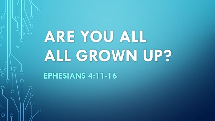 Sermon 7-7-19