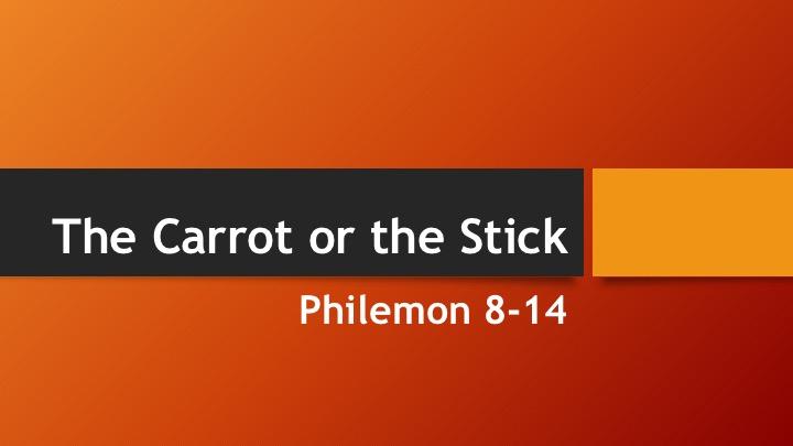 Sermon 8-25-19