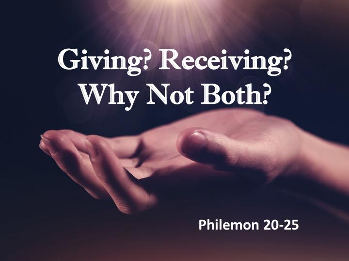 Sermon 9-8-19
