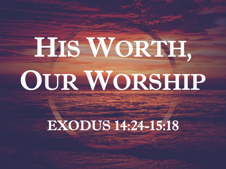 Sermon 9-22-19