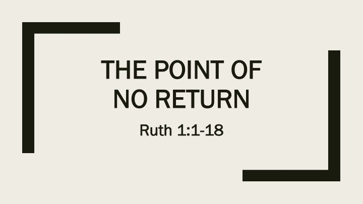 sermon 01-05-20