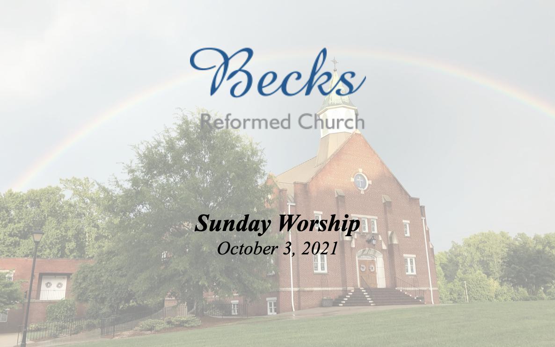 New Testament Church Growth